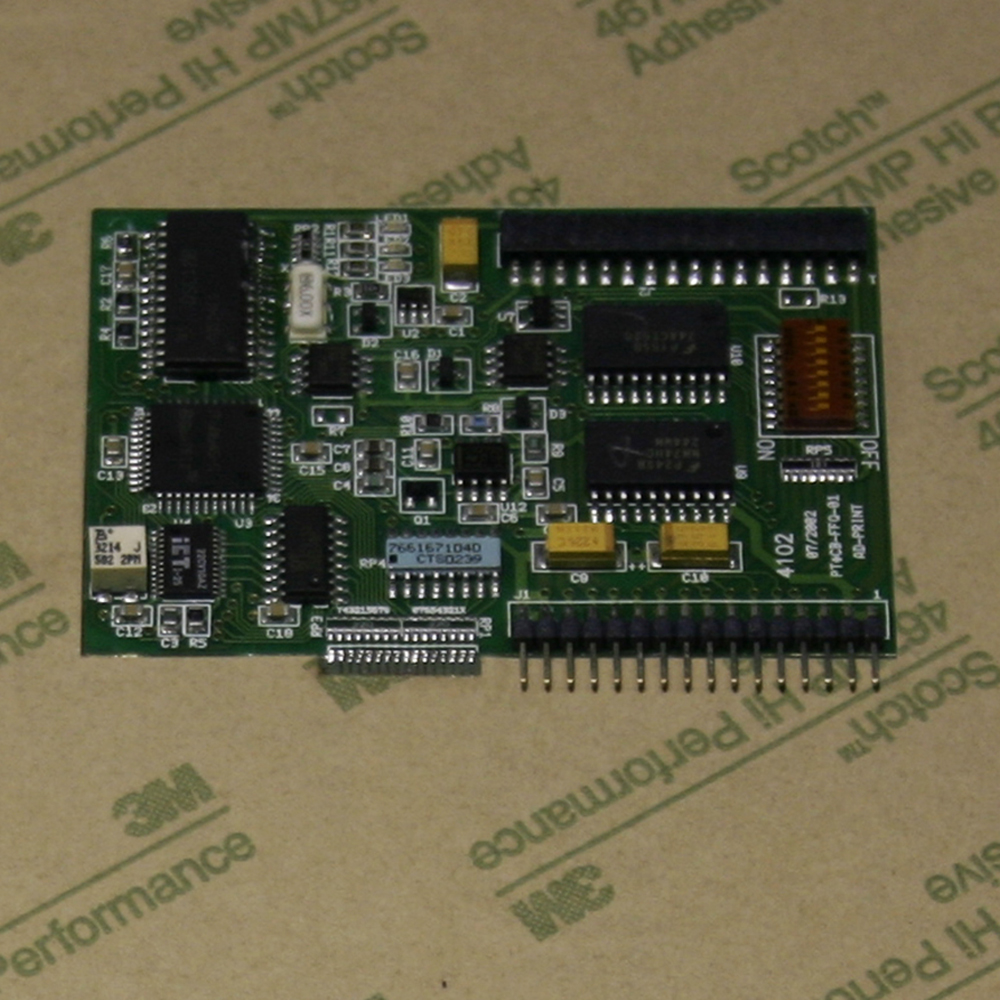 Pcba Box Build Assembly Ampco Manufacturers A Circuit Board Quality For Sale