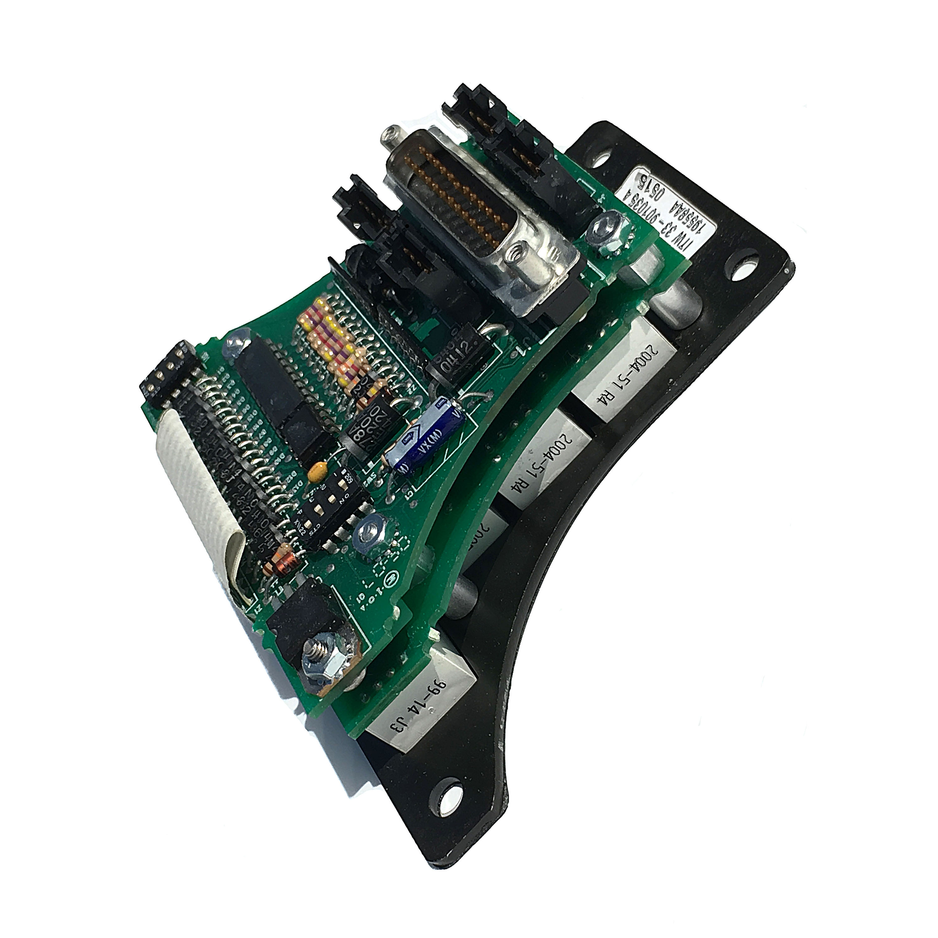 Pcba Box Build Assembly Ampco Manufacturers Oem Electronic Printed Circuit Board Process Supply 26 Jan 2018 Circuits
